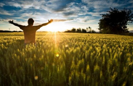 Se vuoi essere felice, corri il rischio di essere te stesso